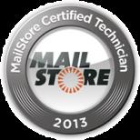 Badge-MailStore-2013