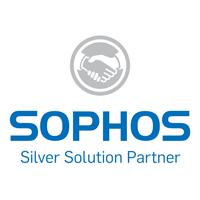Sophos Silver Solution Partner Nürnberg Zertifikat