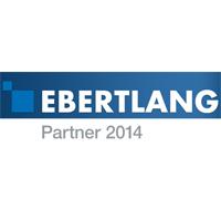 Ebertlang Partner 2014 Nürnberg Zertifikat