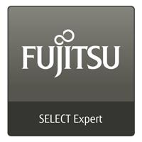 Fujitsu SELECT Expert Nürnberg Zertifikat